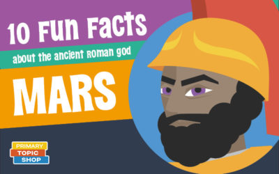 10 Fun Facts About the Roman God Mars