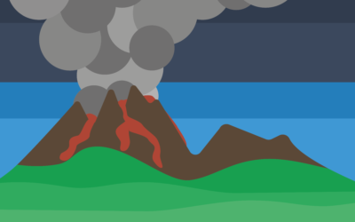 5 Facts about Mount Vesuvius