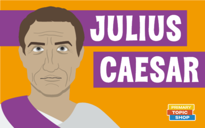 Julius Caesar Was Once Kidnapped By Pirates (and other interesting facts)